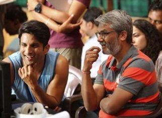 When Sushant Singh Rajput asked Nitesh Tiwari to sign him in his film again as a birthday gift