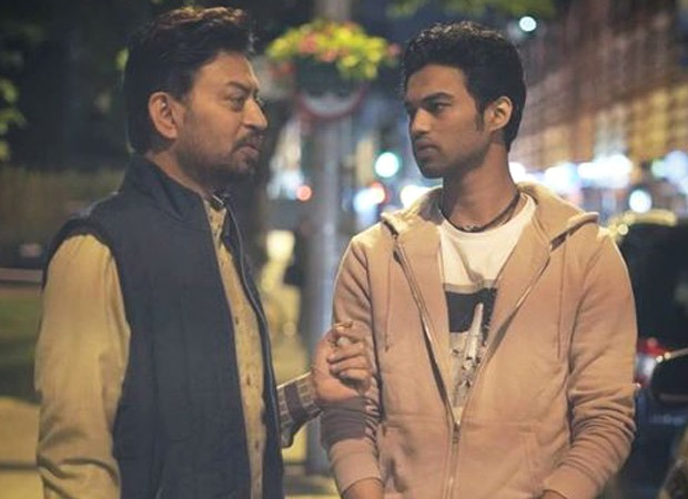 Fan asks Irrfan Khan's son to unfollow star kids; Babil's humble response wins the internet