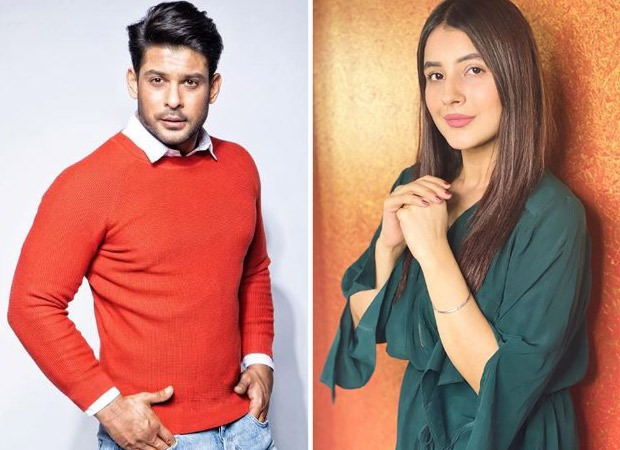 EXCLSUIVE: Sidharth Shukla reveals how he feels seeing SidNaaz trending on social media