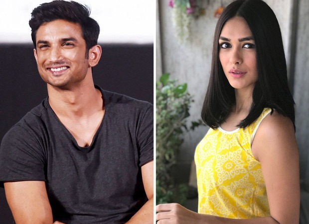 """EXCLUSIVE: """"We have to build many many Sushant Singh Rajputs,"""" says Mrunal Thakur"""