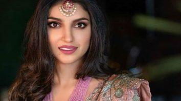 Rana Daggubati's fiance Miheeka Bajaj looks stunning in these pre-wedding celebration pictures