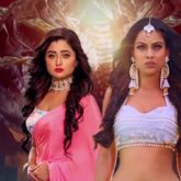 Naagin 4: Nia Sharma, Rashami Desai and Vijayendra Kumeria are ready for the finale