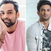 Abhay Deol says Sushant Singh Rajput's death did push him to speak up against the lobby culture in Bollywood