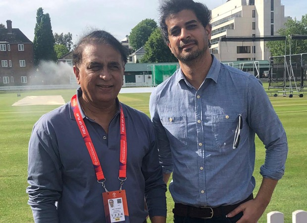 """""""I have always felt that I actually lived those festivities when India won 83 world cup,"""" says 83' actor Tahir Raj Bhasin"""