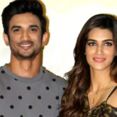 Sushant Singh Rajput's father KK Singh says Kriti Sanon came and spoke to him but he did not say anything