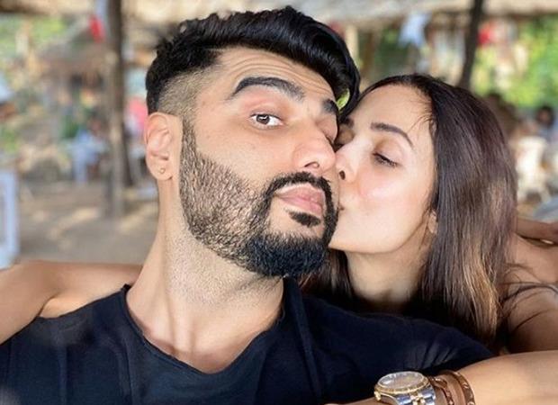 Malaika Arora calls Arjun Kapoor her sunshine as she wishes him on his birthday