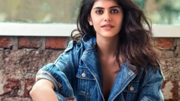Sushant Singh Rajput's Dil Bechara co-star Sanjana Sanghi records her statement with the police