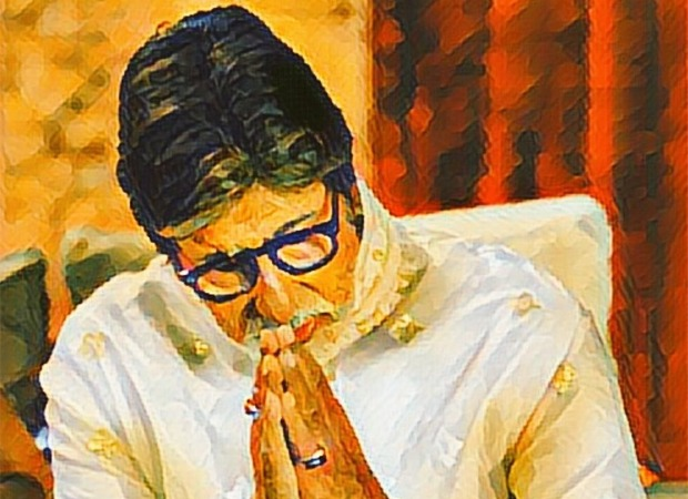 Throughout the making an attempt occasions, Amitabh Bachchan shares a chunk of knowledge from his late father : Bollywood Information 1