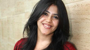 Ekta Kapoor speaks about Triple X controversy; says bullying and rape threats by trolls not appreciated