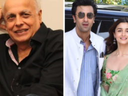 When Mahesh Bhatt gave a title for Ranbir Kapoor's biopic and said no one should date Alia Bhatt