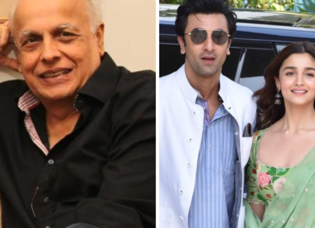 When Mahesh Bhatt wanted to name Ranbir Kapoor's biopic 'Ladies Man'