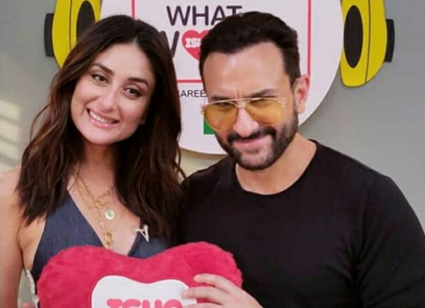 When Kareena Kapoor Khan revealed how everyone warned her against marrying Saif Ali Khan as 'He is a divorcee, has 2 kids'