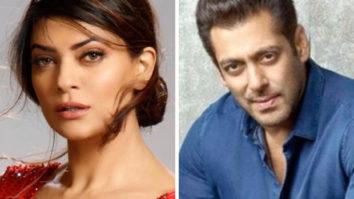 EXCLUSIVE: Sushmita Sen reveals why Salman Khan made Maine Pyaar Kyun Kiya with her