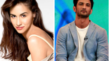 Lauren Gottlieb shares old chat with Sushant Singh Rajput; the actor said he was good only because most around him were mediocre
