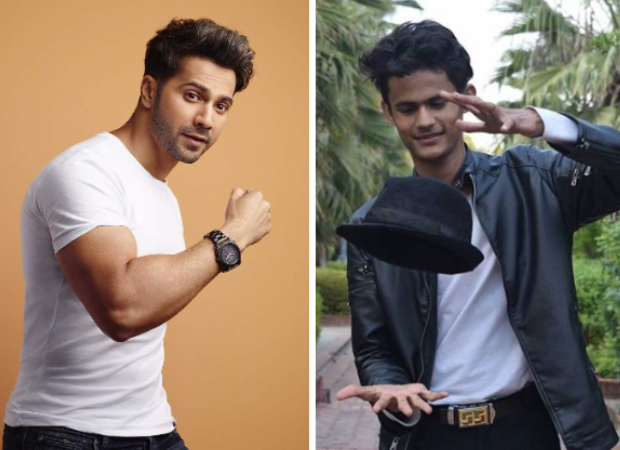 Varun Dhawan crowns Baba Jackson as 'Entertainer No. 1'; dancer wins Rs. 1 cr prize money