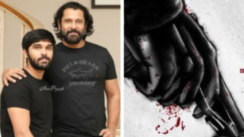 Karthik Subbaraj to direct father-son duo Vikram and Dhruv Vikram in Chiyaan 60; reveals poster