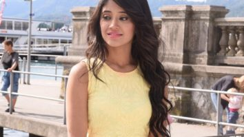 """Any challenge is welcomed"", says Shivangi Joshi on playing a double role in Yeh Rishta Kya Kehlata Hai"