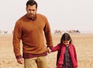 5 years Of Bajrangi Bhaijaan 8 mistakes you failed to notice in this Salman Khan starrer