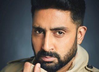 Abhishek Bachchan goes for a late night walk in Nanavati Hospital