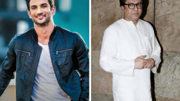 After Sushant Singh Rajput's death, MNS asks artists to inform them if facing nepotism in film industry