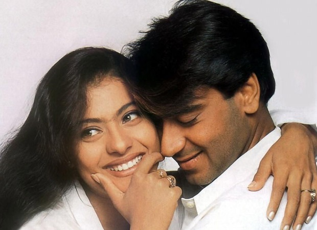 Ajay Devgn shares a lovely note for Kajol as they celebrate 22 years of Pyaar To Hona Hi Tha