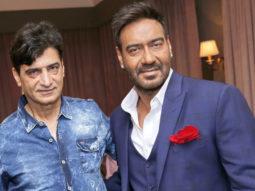 Ajay Devgn to kick off Indra Kumar's comedy Thank God in September