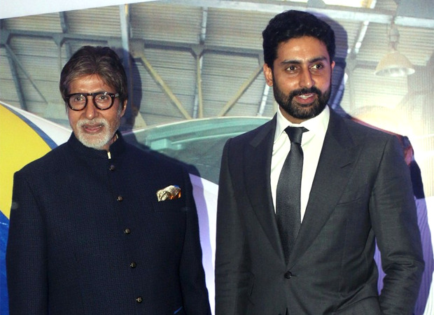Amitabh Bachchan & Abhishek Bachchan recovering fast from Covid; likely to be home next week