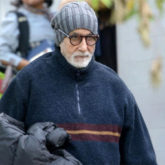 Amitabh Bachchan praises medical professionals dressed in PPE kits, working day and night