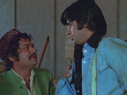 "Amitabh Bachchan remembers Sholay co-star Jagdeep in an emotional post – ""He had crafted a unique individual style of his own"""