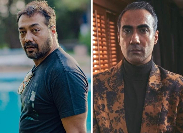 Anurag Kashyap and Ranvir Shorey engage in war of words after latter criticizes independent filmmakers