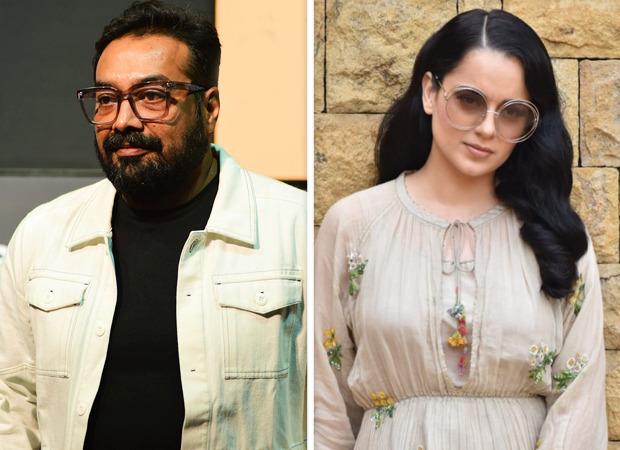 Anurag Kashyap apologises to Ayesha Shroff; Kangana Ranaut calls him out on double standards