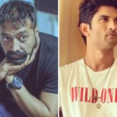 Anurag Kashyap says Sushant Singh Rajput was seeking validation from big production houses