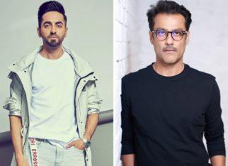Ayushmann Khurrana turns cross-functional athlete for Abhishek Kapoor's untitled love story