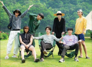 BTS to premiere outdoor reality show In The Soop on August 20