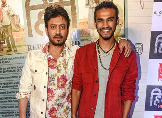 Babil Khan thanks his father Irrfan Khan's fans for sending immense support after his death