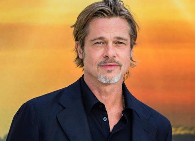 Brad Pittset to star in action-thriller Bullet Train based on the Japanese novel Maria Beetle