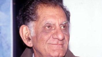 Celebrating 90th birth anniversary of legendary lyricist Anand Bakshi