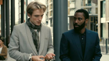 Christopher Nolan's Tenet postponed indefinitely amid coronavirus pandemic