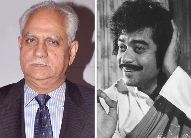 """""""Comedy is the hardest genre of acting. And Jagdeepji had mastered it"""" - Ramesh Sippy on Jagdeep"""