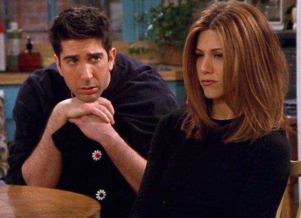 David Schwimmer settles23-year-old debate of whether Ross and Rachel were on a break on Friends