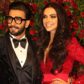 Deepika Padukone plays taboo with Ranveer Singh and family and it got competitive