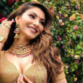 Did you know that Urvashi Rautela hails from the royal family of Garhwal, Uttarakhand