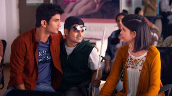 Dil Bechara: Sahil Vaid says he got the chance to channel his inner teenage spirit