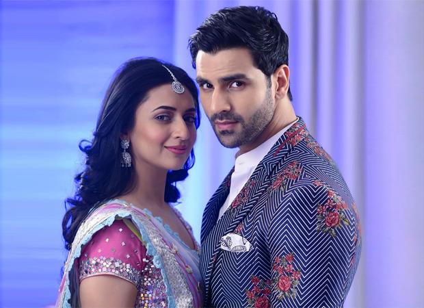 Divyanka Tripathi celebrates her wedding anniversary with Vivek Dahiya in a creative way