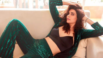 """EXCLUSIVE Karishma Tanna says, """"I did not think I was mentally strong enough to win the show"""""""
