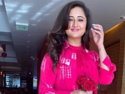 "EXCLUSIVE Rashami Desai says, ""I feel more powerful with my fans beside me""; opens up about Tamas and Naagin 4"