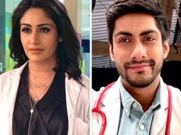 EXCLUSIVE Sanjivani stars Surbhi Chandna and Namit Khanna thank doctors on National Doctors Day