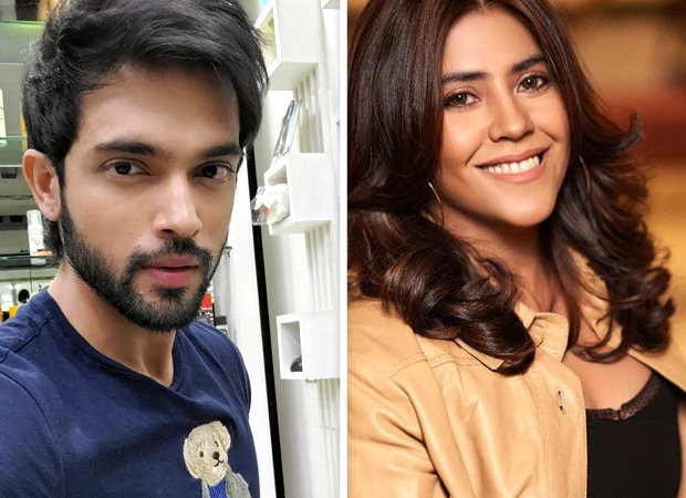 Ekta Kapoor says Kasautii is waiting for it's hero as she sends across wishes for Parth Samthaan