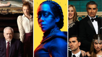 Emmys 2020:Succession, Watchmen and Schitt's Creek lead the nominations