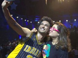 Farah Khan recalls shooting 'Dil Bechara Title Track' with Sushant Singh Rajput